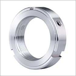 MRS Precision Radial Locking Nuts