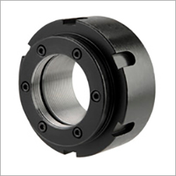 MKW Precision Turning Axial Lock Nut