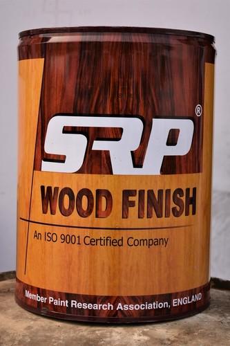 Wood Finishers