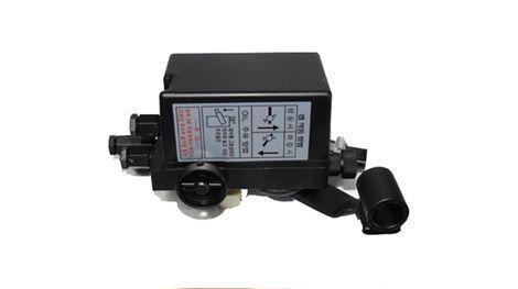 Hyundai Truck Cab Tilt Hand Pump (91A) P/N: 86890-73012