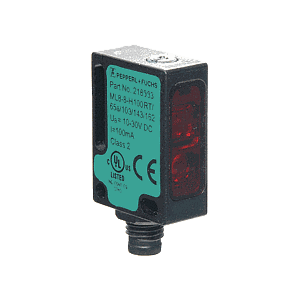 Pepperl Fuchs ML8-8-H-100-RT/65a/102/143/162 Photoelectric Sensors