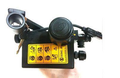 Hyundai Truck Cab Tilt Hand Pump (POWERTEC) P/N: 64390-7A032
