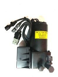 TATA DAEWOO Commercial Vehicle Cab Tilt Motor 24V (MAX 20A), (P/N : 34873-00870)