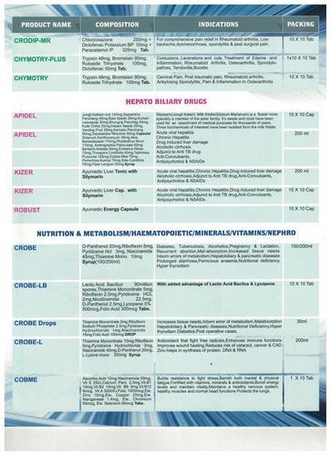 OFloxacin  i.p  200MG