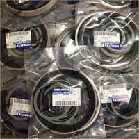 SS Hydraulic Oil Seal