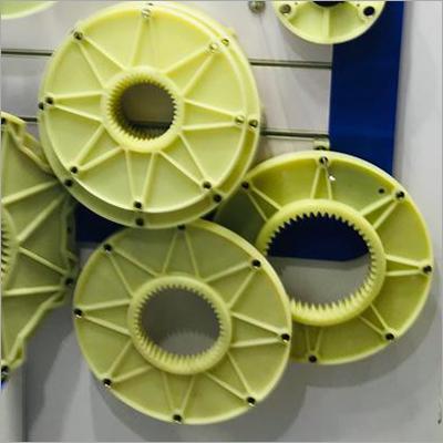 Round Transit Mixer Coupling