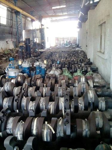 Marine Ship Machinery Spares