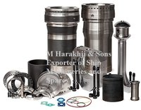 Marine Main Engine Spare Parts