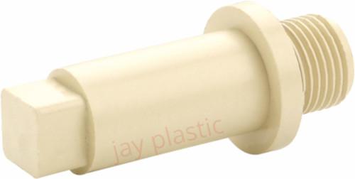 Ivory Long Plug