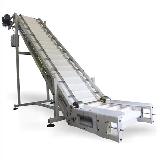 Z Type Conveyor