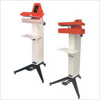 Foot Operated Hot Bar Sealer