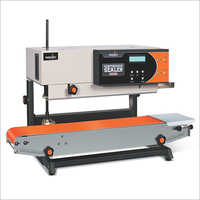 Automatic Continuous Sealer