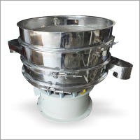 Vibratory Sifter Screen Separator