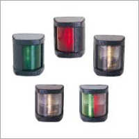 Single or Double Tier Boat Lights