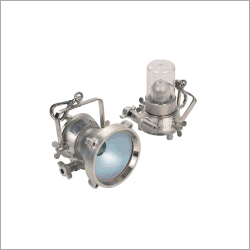 Air Turbo Lite Lamp