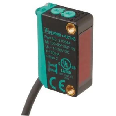 Pepperl Fuchs ML100-8-H-350-RT/102/115 Photoelectric Sensors