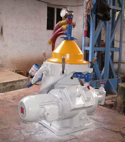 Alfa Laval Oil Purifier