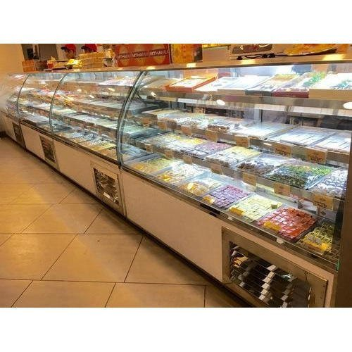 Bakery Display Counters
