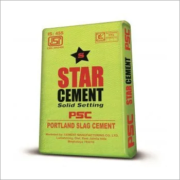 ISI Certification for portland-pozzolana-cement-part-2-calcined-clay-based