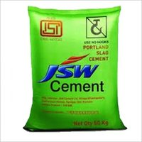 ISI Certification for portland-slag-cement