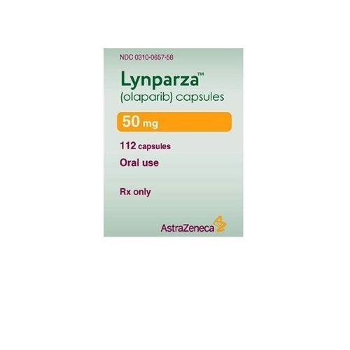 Lynparza Capsule