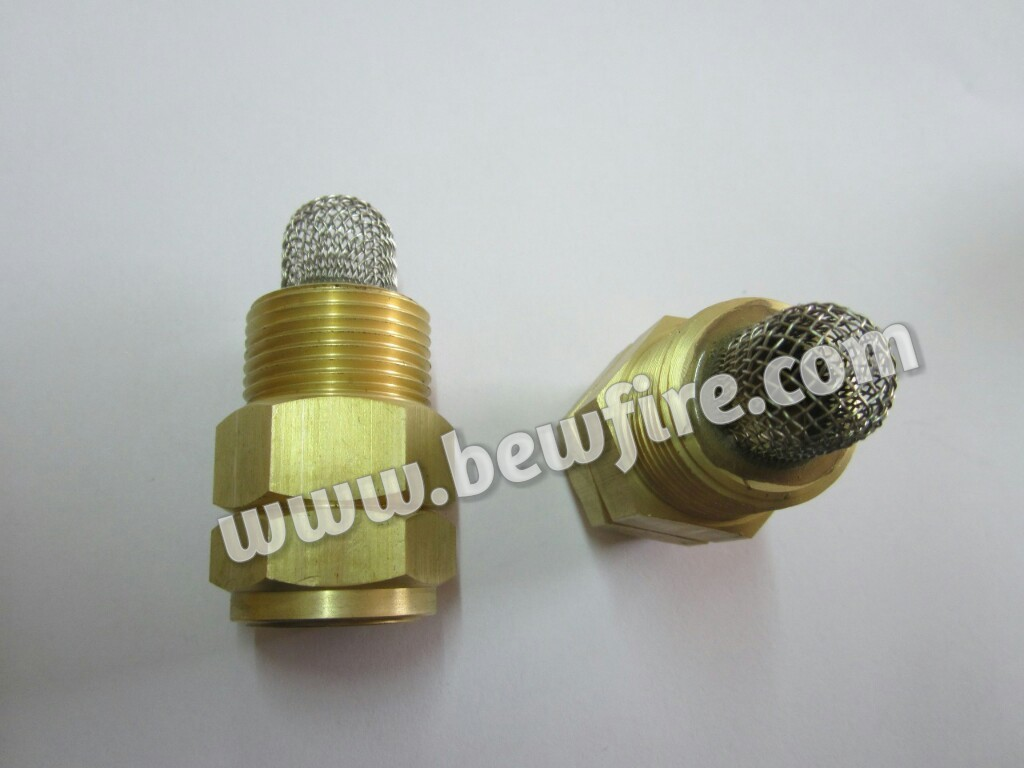 Tank Cleaner Nozzle