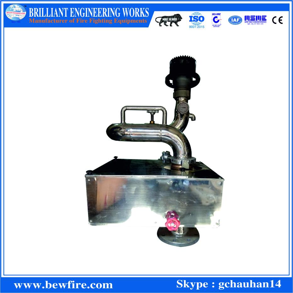Self Oscillating Water Monitor portable.