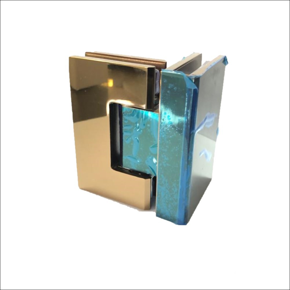90 Glass To Glass Shower Enclosure Hinge