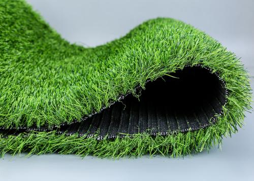 PP+PE Artificial Football Turf