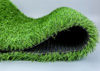 PP+PE Artificial Football Turf