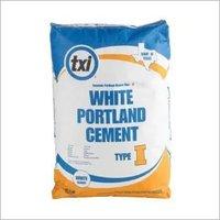 white-portland-cement