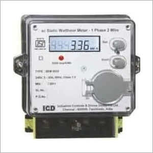 ISI Certification for ac-static-watt-hour-meters