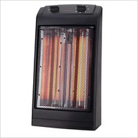 ISI Certification for room-heaters