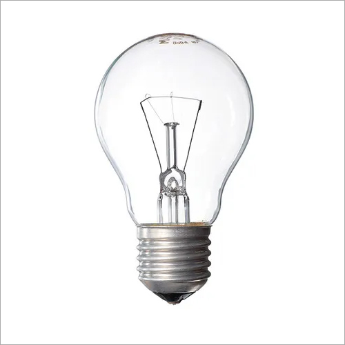 ISI Certification for tungsten-filament-general-service-electric-lamps