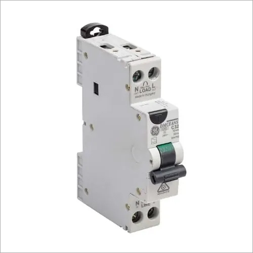ISI Certification for Circuit breakers