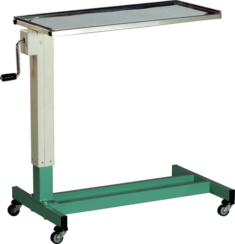Over Bed Table/ Food Trolley