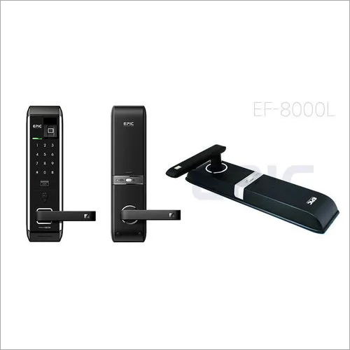 Main Type Digital Door Lock