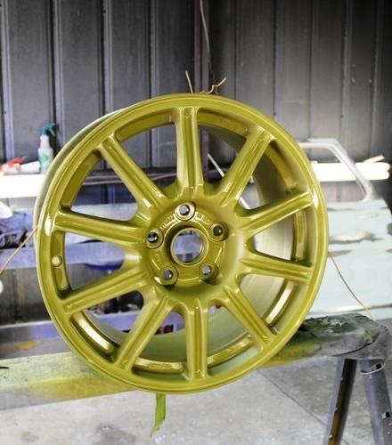 Anti-corrosive Paints & Coatings