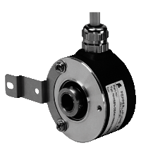 Pepperl Fuchs RHI58N-0BAYYR61Y-01024 Incremental Rotary Encoders