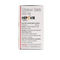Hepcvir 400mg Tablet