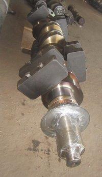 Yanmar 6N330 Crankshaft