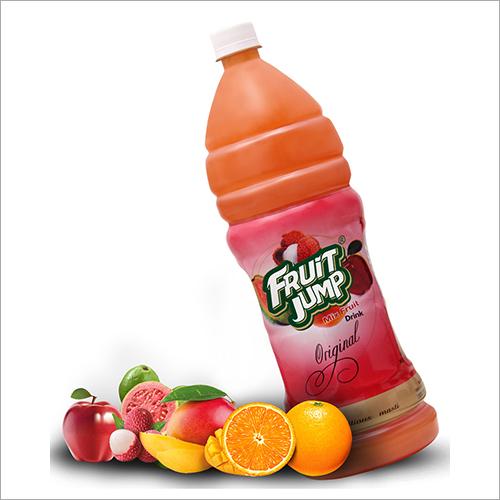 Fruit Jump Mixed Fruit Juice