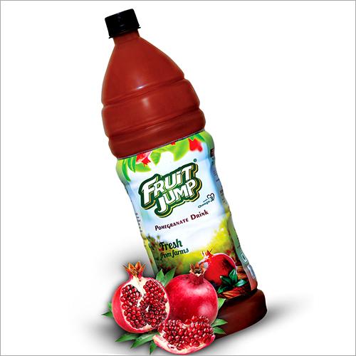 Heallthy  Pomegranate Juice