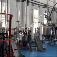 Sugar Handling And Automation System
