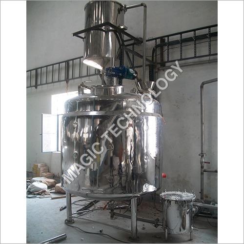 industrial Food Processing Kettle