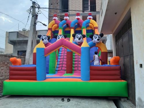 Mickey Mouse Bouncy Balloon