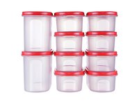 Plastic Kitchen Canisters Sets