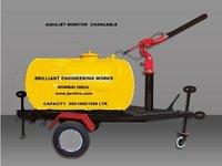 Manual Foam Generator