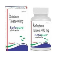 Sofocure 400mg Tablet