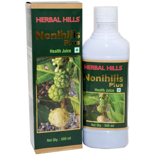 Noni Plus Juice - Energy Boosting & Detoxification